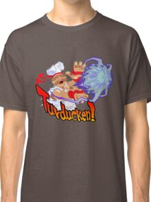 Turducken! Classic T-Shirt