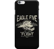 EAGLE FIVE BY: REVISION APPAREL™ iPhone Case/Skin