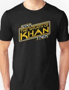Khan Strikes Back T-Shirt