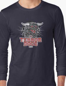 NY Terror Dogs Long Sleeve T-Shirt