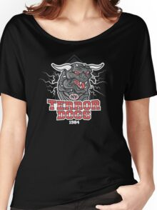 NY Terror Dogs Women's Relaxed Fit T-Shirt