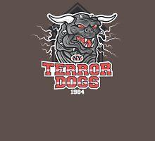 NY Terror Dogs T-Shirt