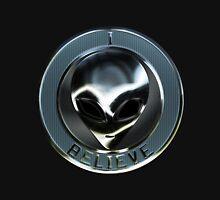 Metal Alien Head 05 T-Shirt