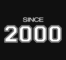 Since 2000 by WAMTEES