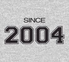 Since 2004 Kids Tee