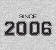 Since 2006 by WAMTEES