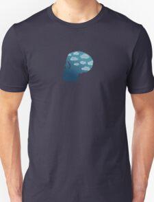Cloudy head T-Shirt