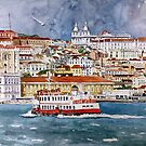 Lisboa by Jo-anne Corteza