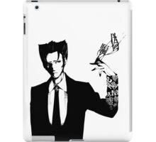 Monogatari - Kaiki Nisemono iPad Case/Skin