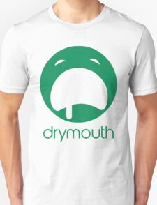 Stoner Emotions - DRYMOUTH. T-Shirt