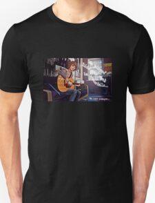 Life is strange - Max singing Ostacles T-Shirt