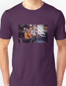 Life is strange - Max singing Ostacles T-Shirt