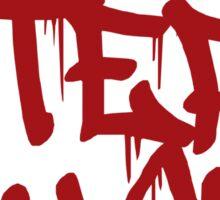 Dubstep Music Sticker