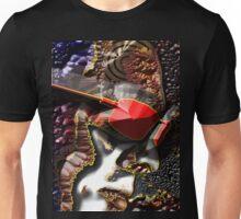 THE BOOGEY MANN Unisex T-Shirt