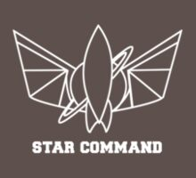 Star Command [white small] by nimbusnought