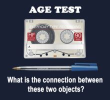 Age Test by best-designs
