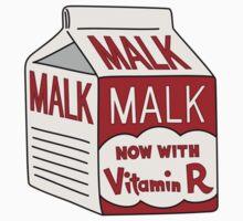Malk - Now With Vitamin R! by Legobrickmaster
