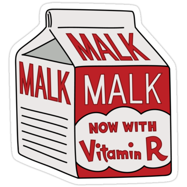Malk - Now With Vitamin R! by Legobrickmaster