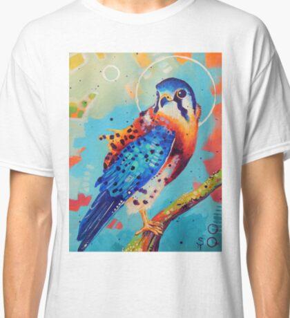 Falco Sparverius Classic T-Shirt