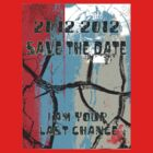 2012 Save The Date 02 by vampyba