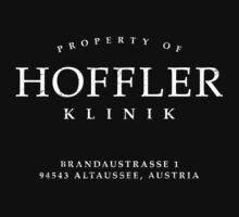 Hoffler Klinik (aged look) Baby Tee