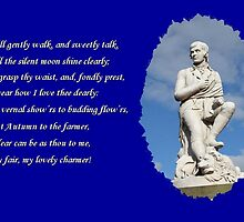 Robert Burns (1759–1796) Poems and Song by taiche