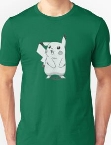 pikachu looking away drawing T-Shirt