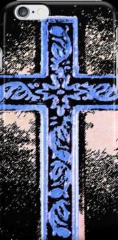 Cross by RocketDesigns