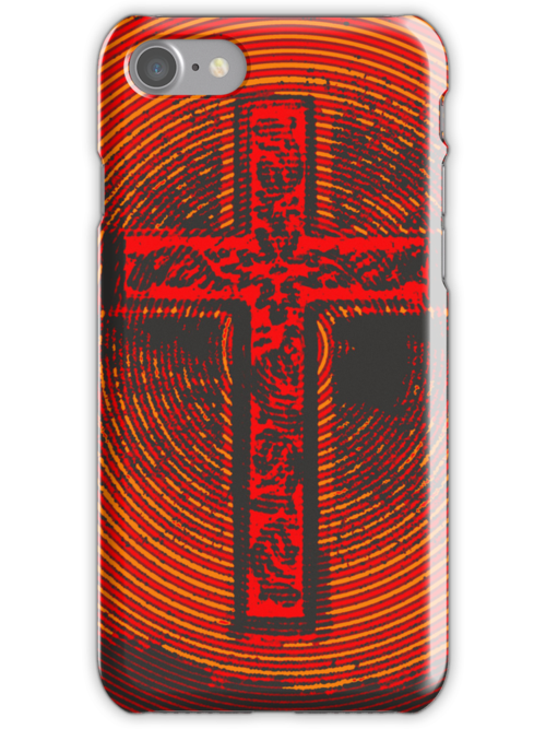 Cross by RocketDesigns