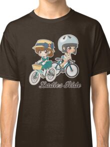 Ladies Ride Classic T-Shirt