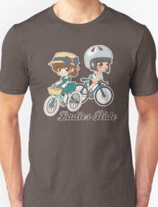 Ladies Ride Unisex T-Shirt