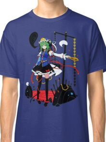 Touhou - Shikieiki Yamaxanadu Classic T-Shirt