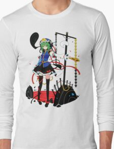 Touhou - Shikieiki Yamaxanadu Long Sleeve T-Shirt