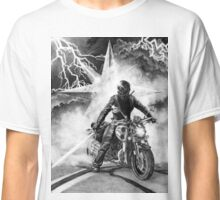 Woman of Thunder Classic T-Shirt