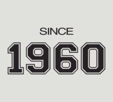Since 1960 by WAMTEES