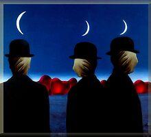 Heads In Sacks, Hearts On The Horizon by SuddenJim