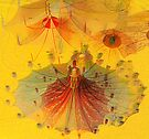 circus dreams by Jeff Burgess