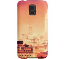 Sunspear - House Martell Samsung Galaxy Case/Skin