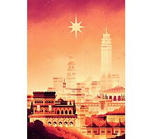 Sunspear - House Martell Photographic Print