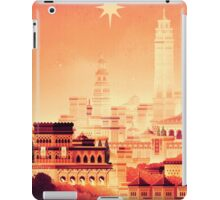 Sunspear - House Martell iPad Case/Skin