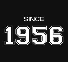 Since 1956 by WAMTEES