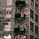GRAFF ESCAPE by DownByDfault