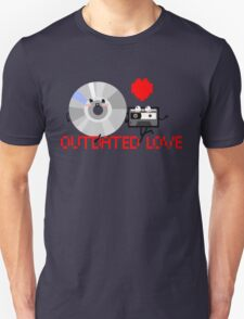 Outdated Love T-Shirt