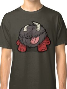 Nightmare Chester, Don't starve Classic T-Shirt
