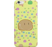 Clannad - Orange Dango IPod Case iPhone Case/Skin
