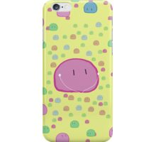 Clannad - Pink Dango IPod Case iPhone Case/Skin