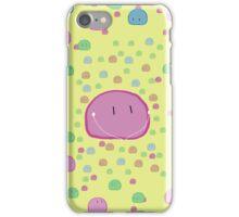 Clannad - Pink Dango IPod Case iPhone Case/Skin