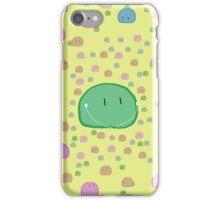 Clannad - Green Dango IPod Case iPhone Case/Skin