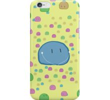 Clannad - Blue Dango IPod Case iPhone Case/Skin