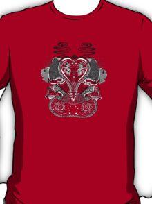 Shape experiment #3 T-Shirt